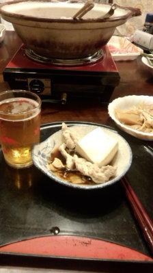 鍋の季節到来!1